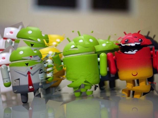 Android: The Story of A Fragmented Platform Image src: http://www.gsmnation.com/blog/wp-content/uploads/2013/03/android-fragmentation.jpg