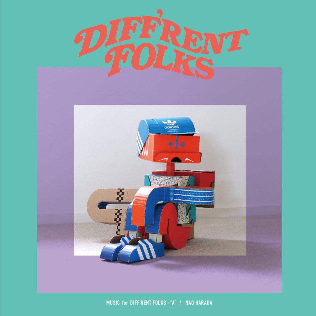 Diff'rent Folks