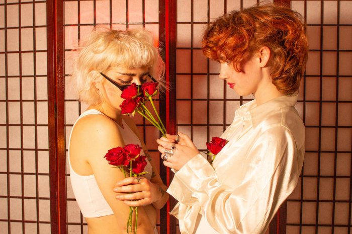 Piss Kitti – For The Lovers