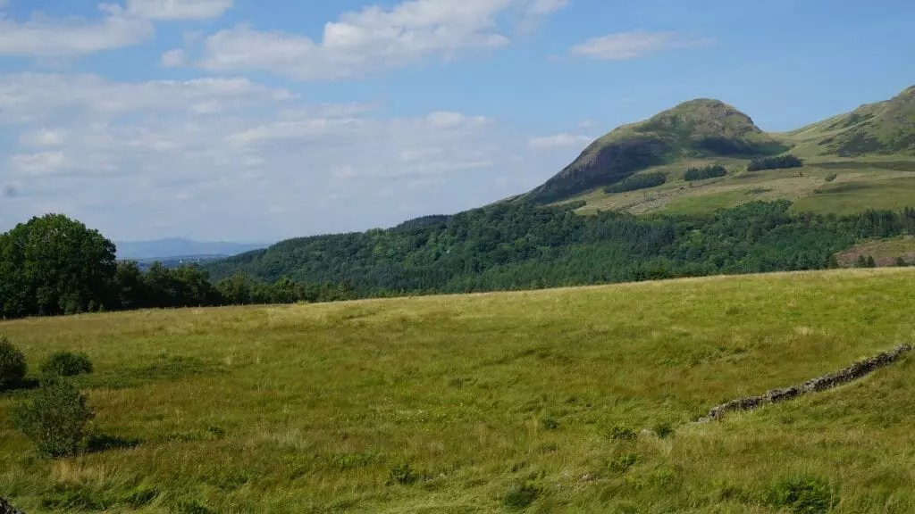 Guide to West highland way