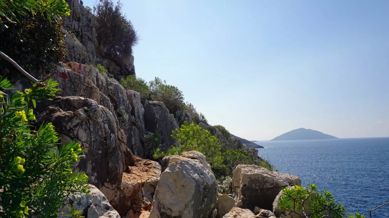Guide Lycian Way