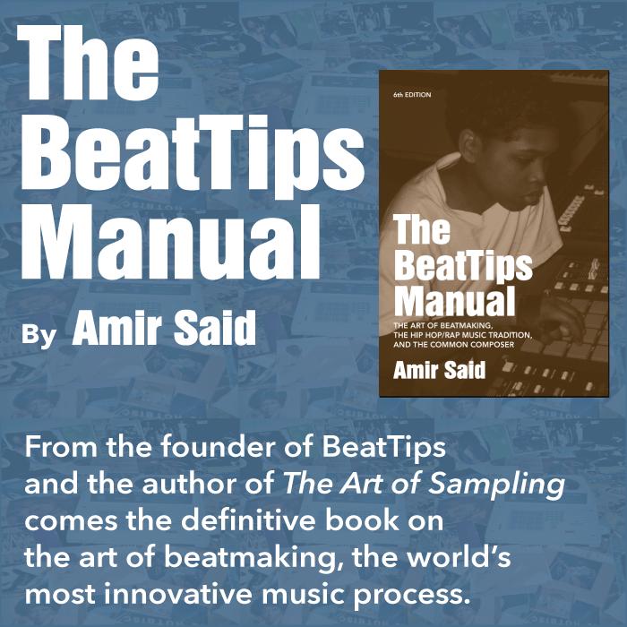 BeatTips – Beatmaking, Making Beats, & Hip Hop Production