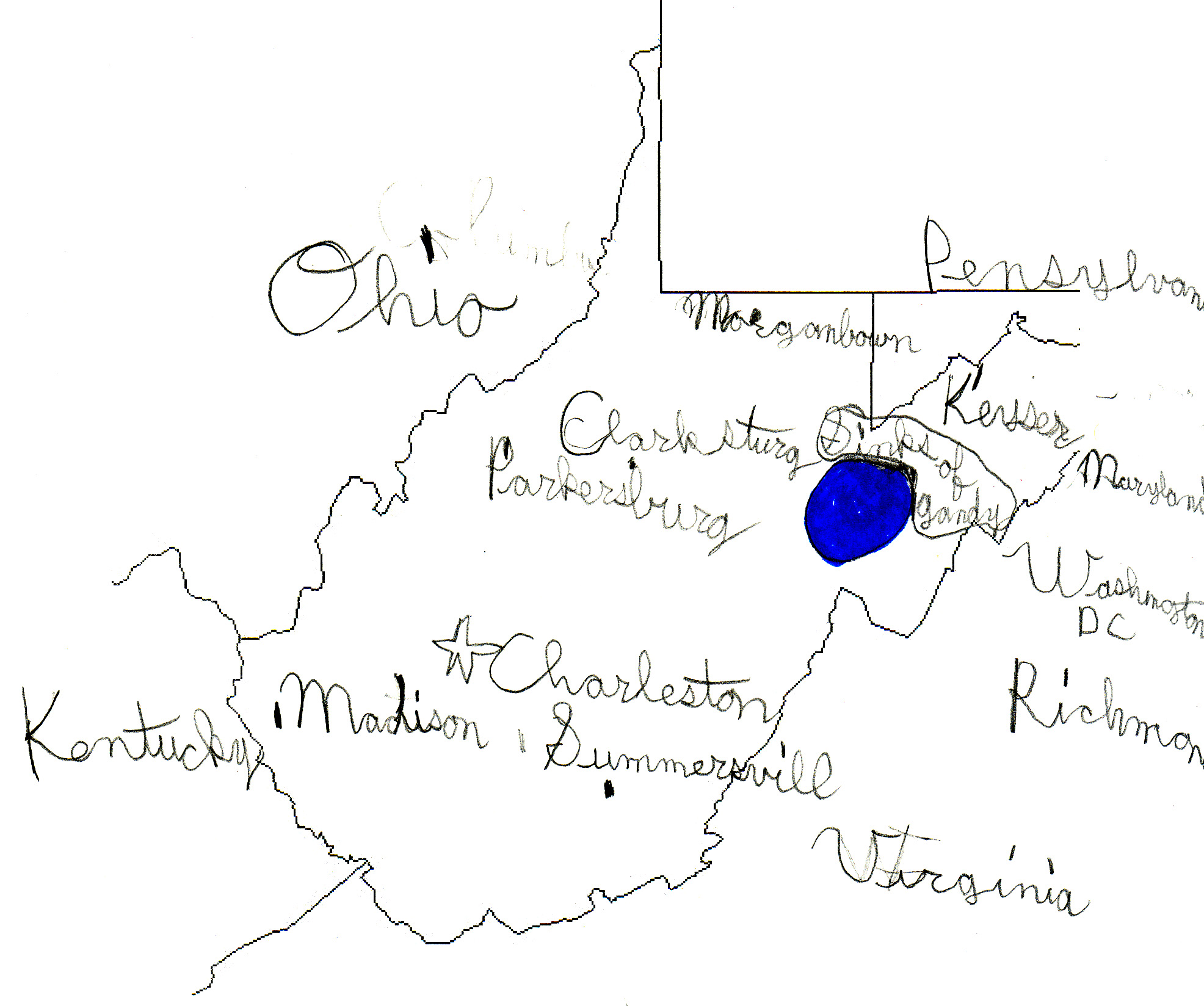 State Report / West Virginia
