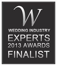 Finalist: Best Event Designer - England (rank 3), Top 100 World Wide (rank 18)