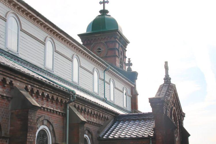 田平教会14