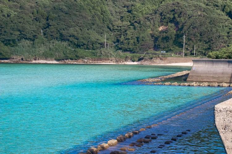 白良ケ浜海水浴場