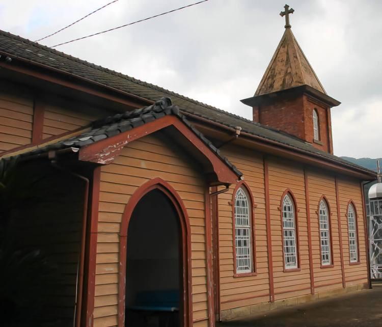旧鯛ノ浦教会5