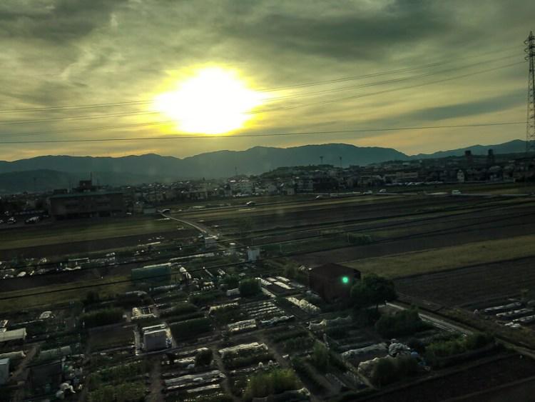 京都市周辺