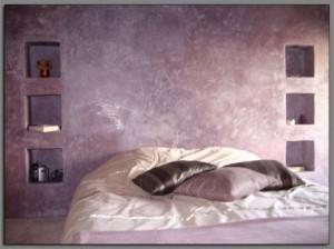 stuc-violet