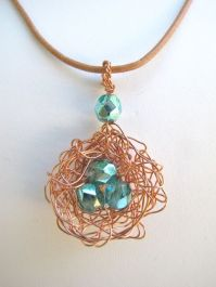 Robin's Eggs (Sold)