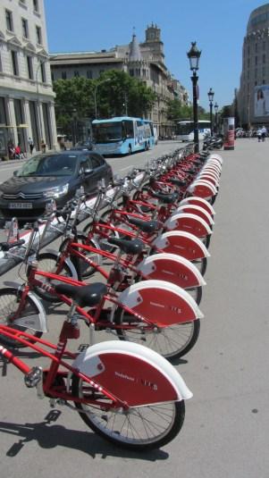 Bike Share!!