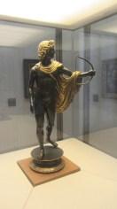 Golden Apollo