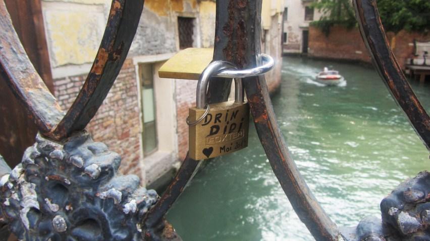 Forever in Venice