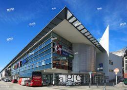 vastgoed taxaties amsterdam Baltic Centre in Kiel