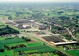 vastgoed taxaties Amsterdam Van Hool SA te Koningshooikt [België]