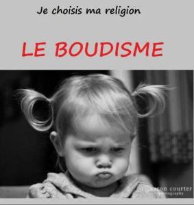 religion boudisme / terrible two