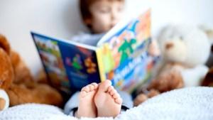 Lire pour mieux grandir