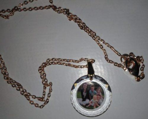 Offrez un objet ou bijou en verre personnalisé avec Mon Cadeau En Verre {+Concours}