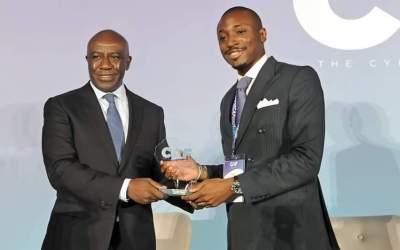 D'après Roger Adom, en 10 ans, la Côte d'Ivoire a perdu 20 milliards de F.Cfa à cause de la cybercriminalité