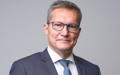 Gregory Ligny, nommé Vice-Président Afrique de Thales