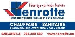 Logo henrotte
