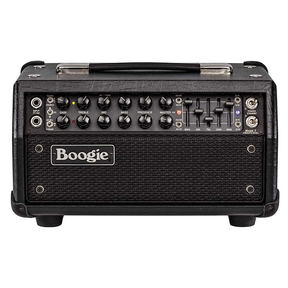 Mesa Boogie Mark V 25 Head  Beau Monde Guitars