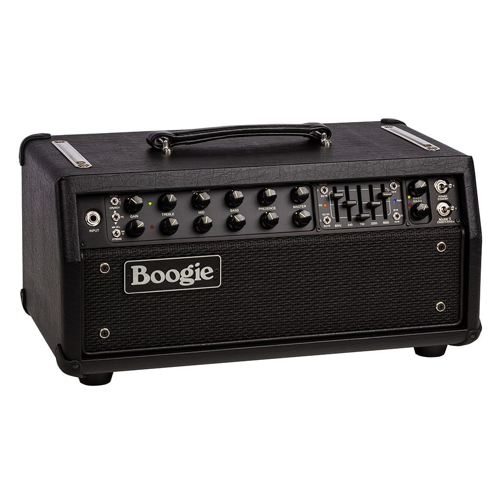 Mesa Boogie Mark V 35 Head  Beau Monde Guitars