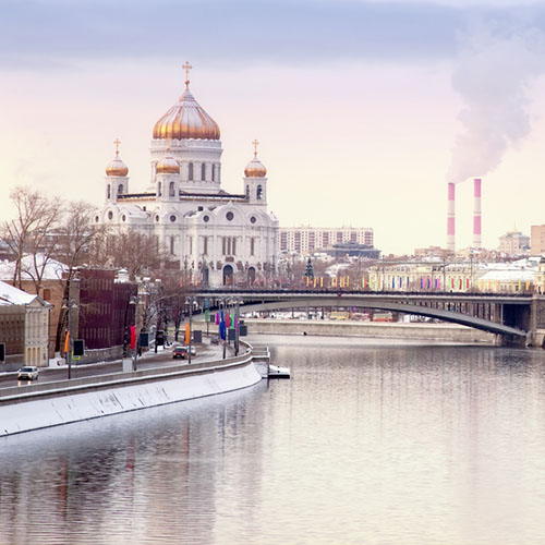 moscow -s