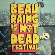 logo Beauraing Is Not Dead