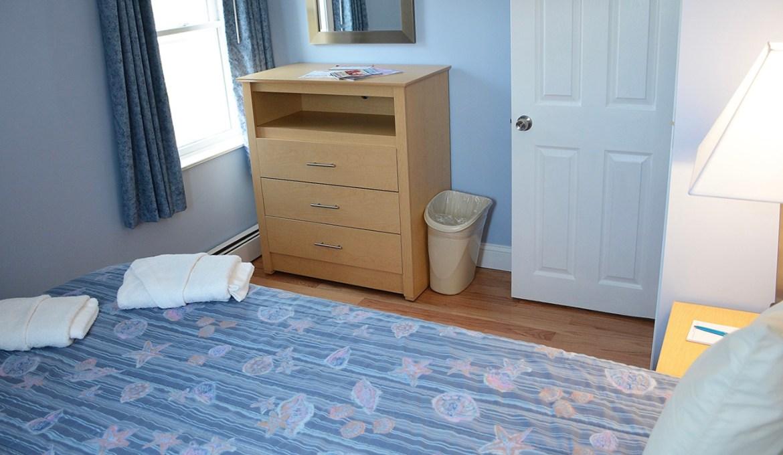 V9 – 2 Bedroom Unit