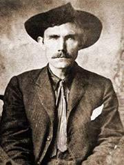 Edden Hammons 1874-1955