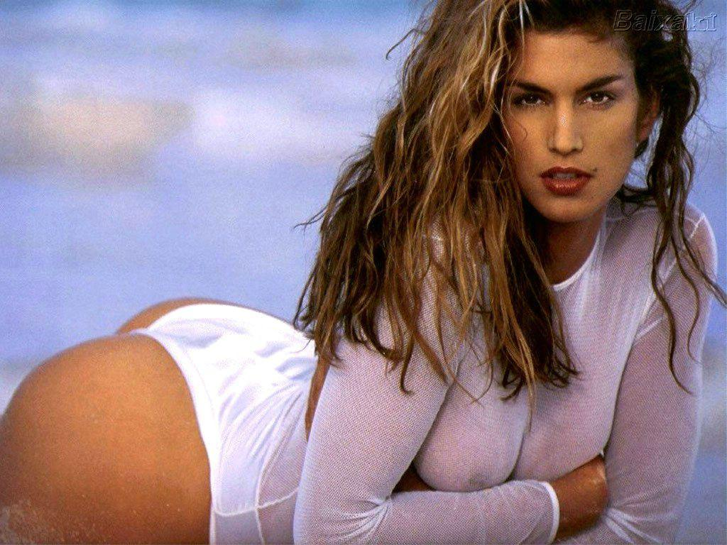 Then  Now Supermodels Of The World  beausic