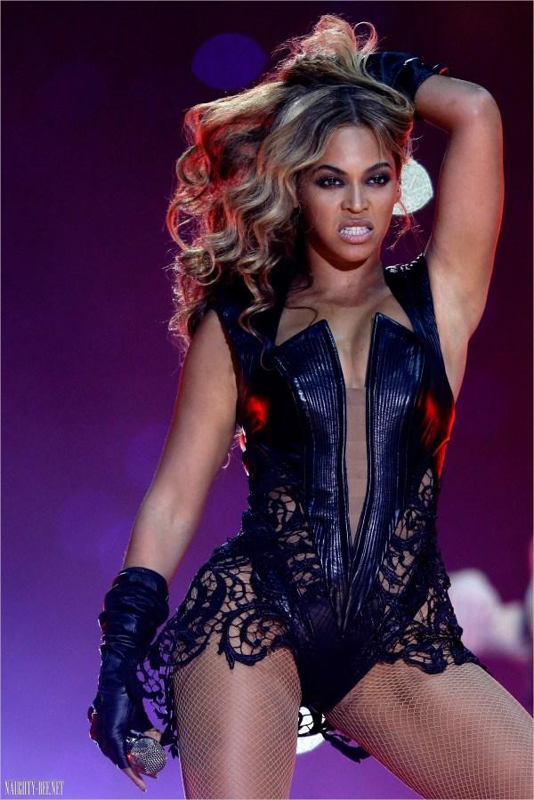 Spotlight Beyonce Beausic