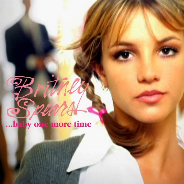 Britney Spears Makeup Series #1 Baby Time Music Video Tutorial Beausic