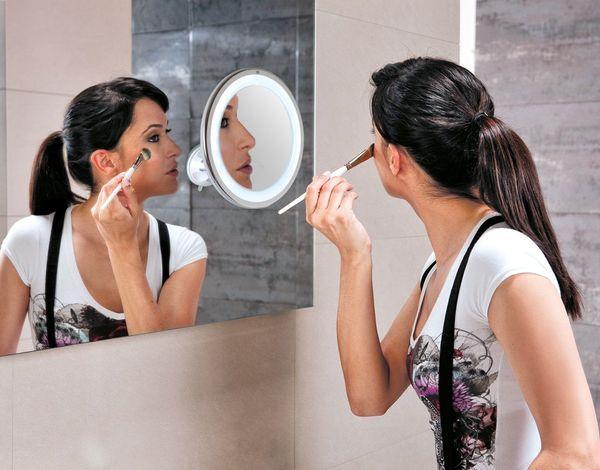 Les Meilleurs Miroirs Grossissants Comparatif Guide D Achat En Fevr 2021