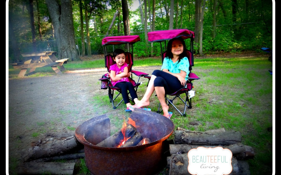 Beachcomber Camping Resort (Part 1) – Things We Did