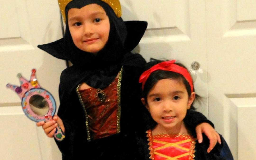 Costumes Flashback
