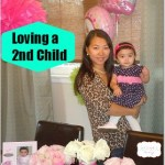 Loving a Second Child
