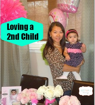 Loving a Second Child