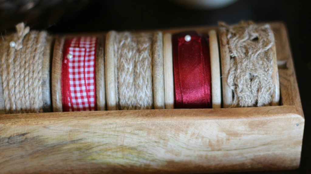 Craft Ribbons