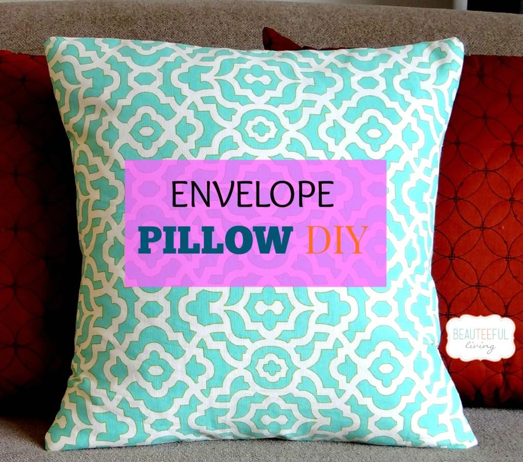 Envelope Pillow Image1