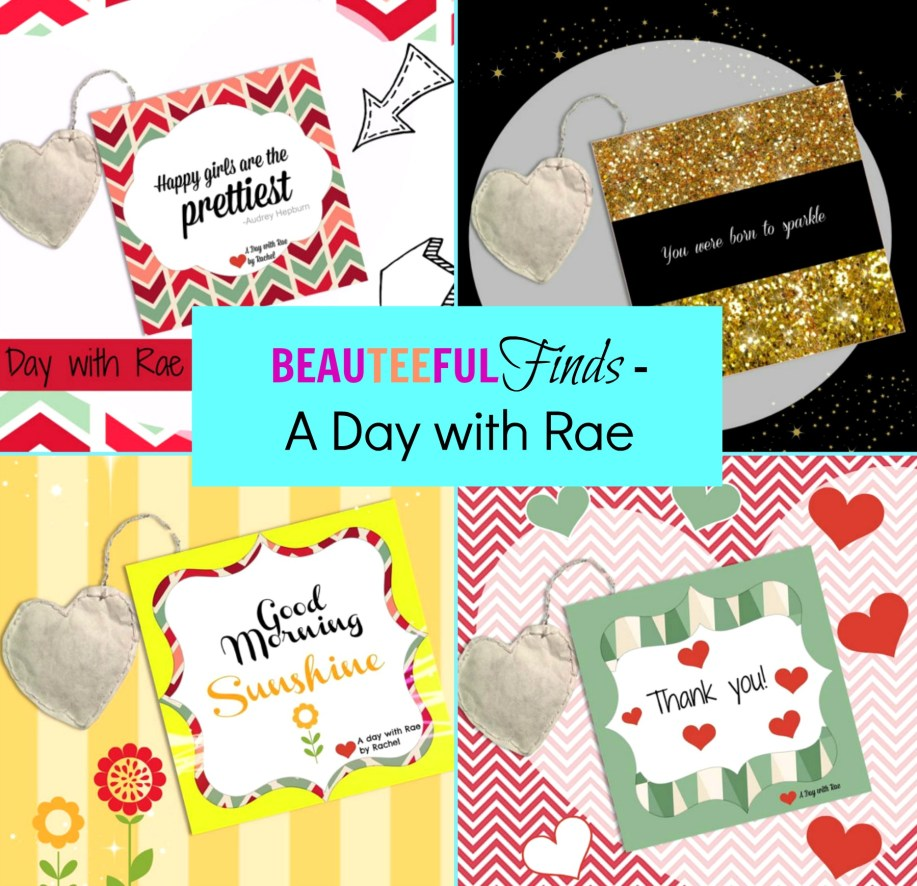 BF - A Day with Rae