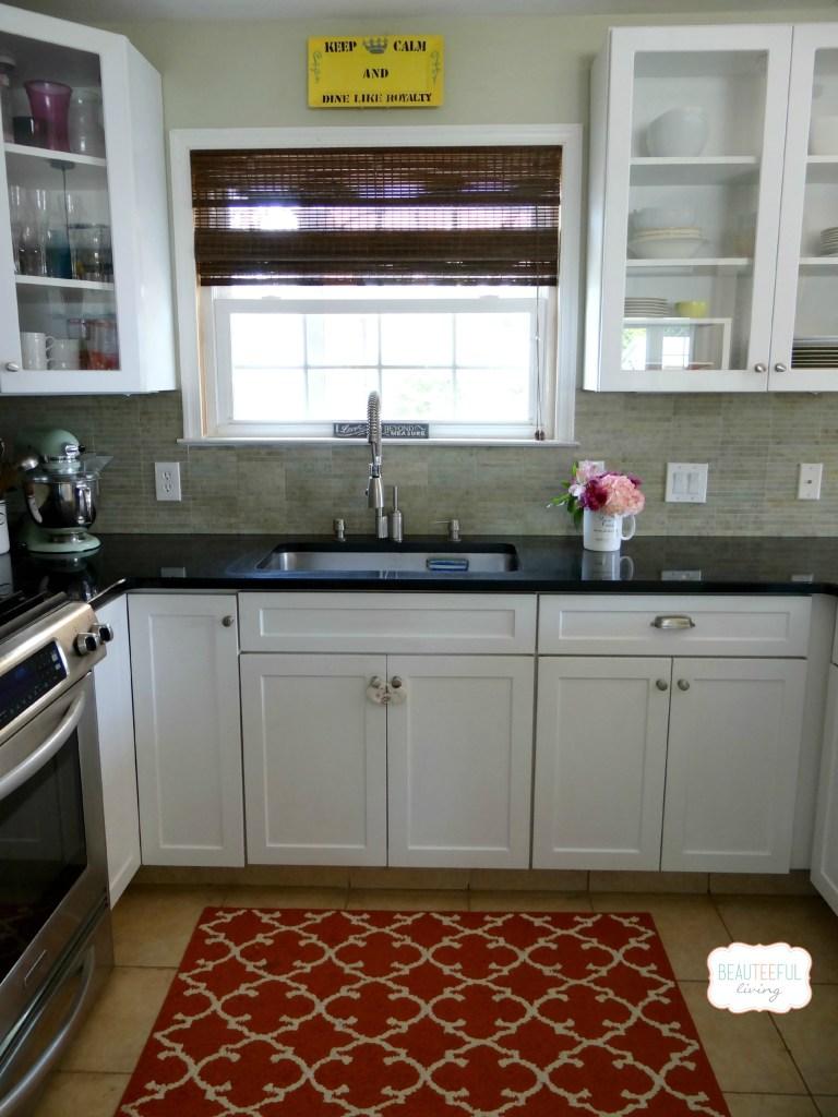 Kitchen Renovation2 - Beauteeful Living
