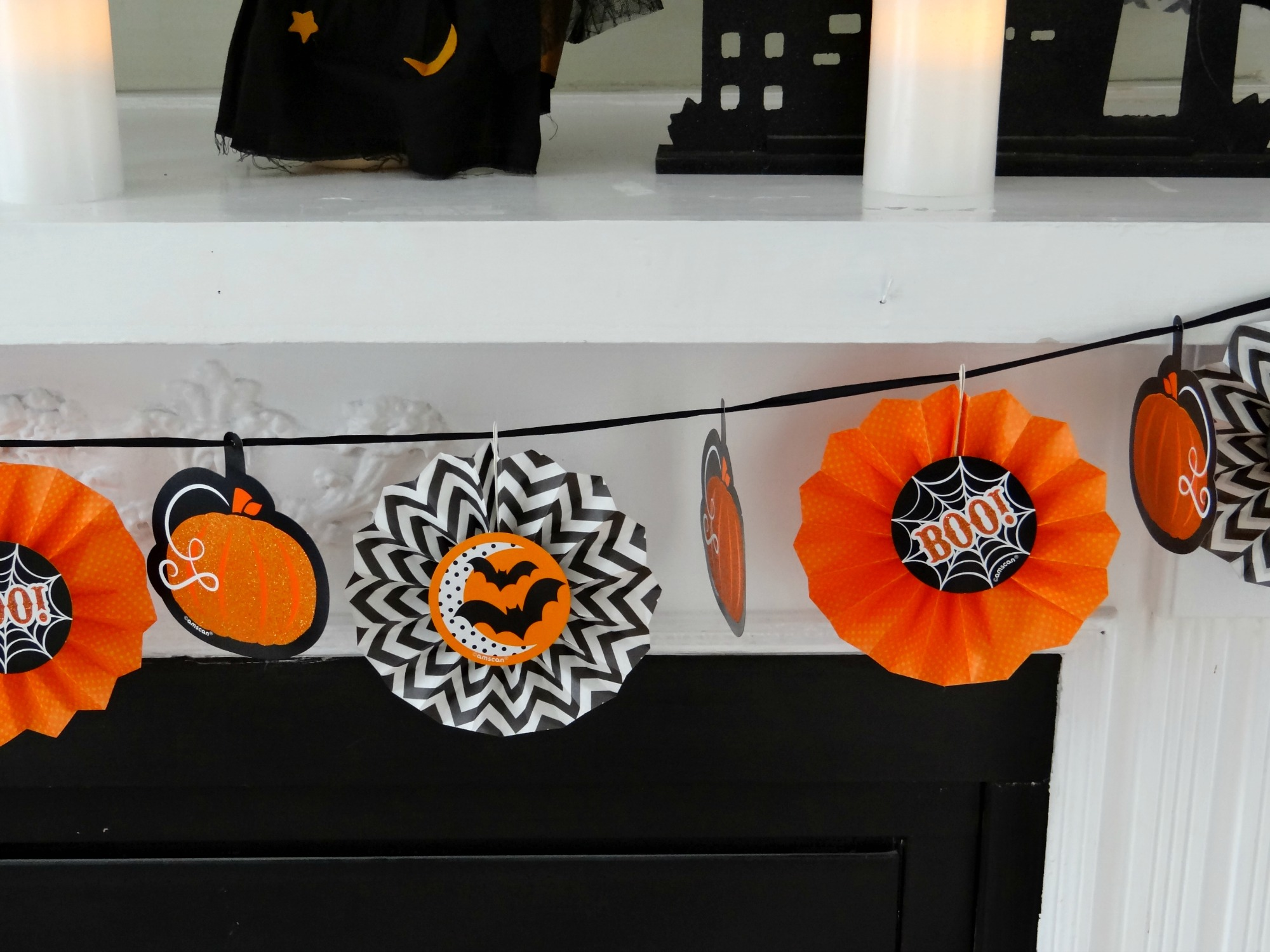 Modern Halloween Decor modern halloween decor | beauteeful living