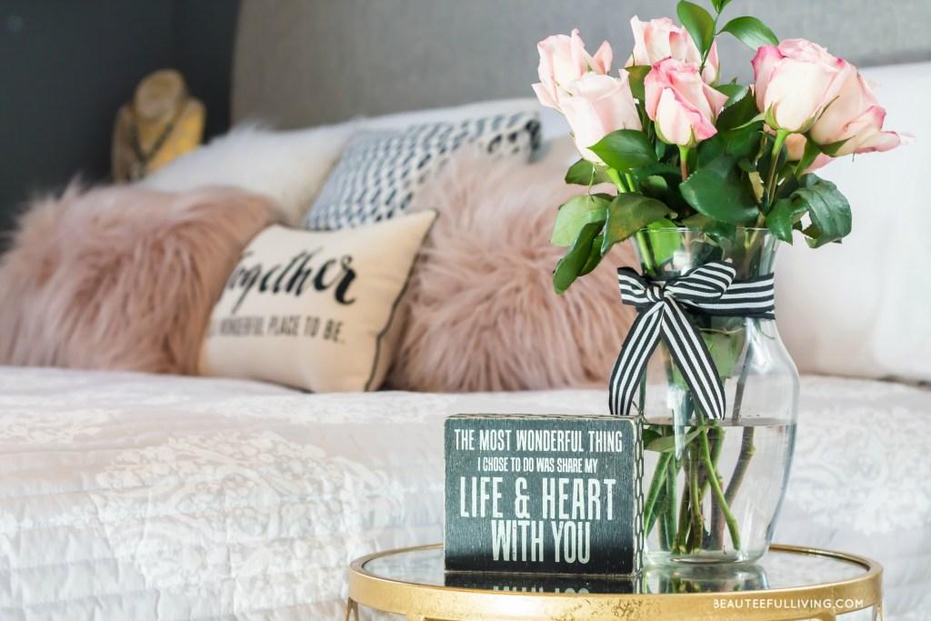 modern-glam-bedroom-bedside-decor-beauteeful-living
