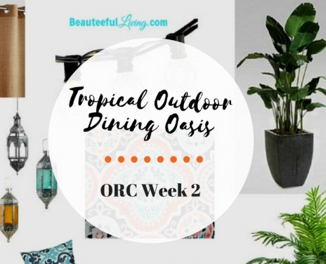Tropical DFining Oasis - Beauteeful Living