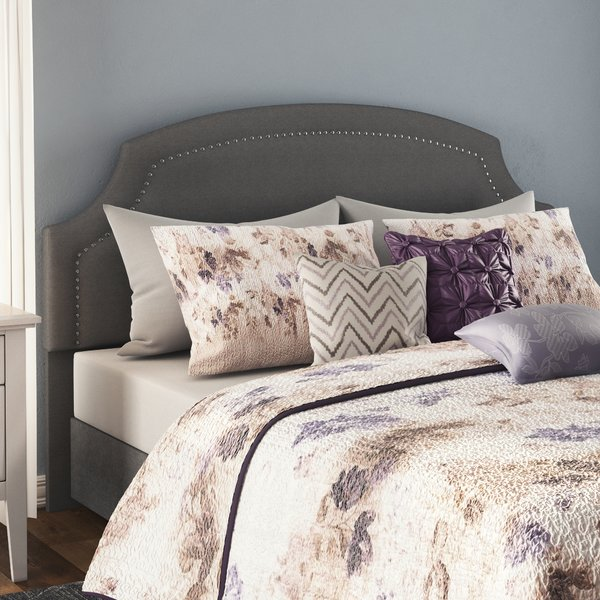 Julie Panel Headboard