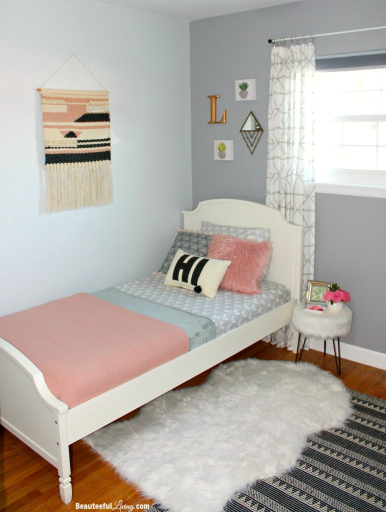 Boho Hipster Chic Bed - Beauteeful Living