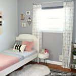 Boho Hipster Chic Bedroom Makeover - Beauteeful Living