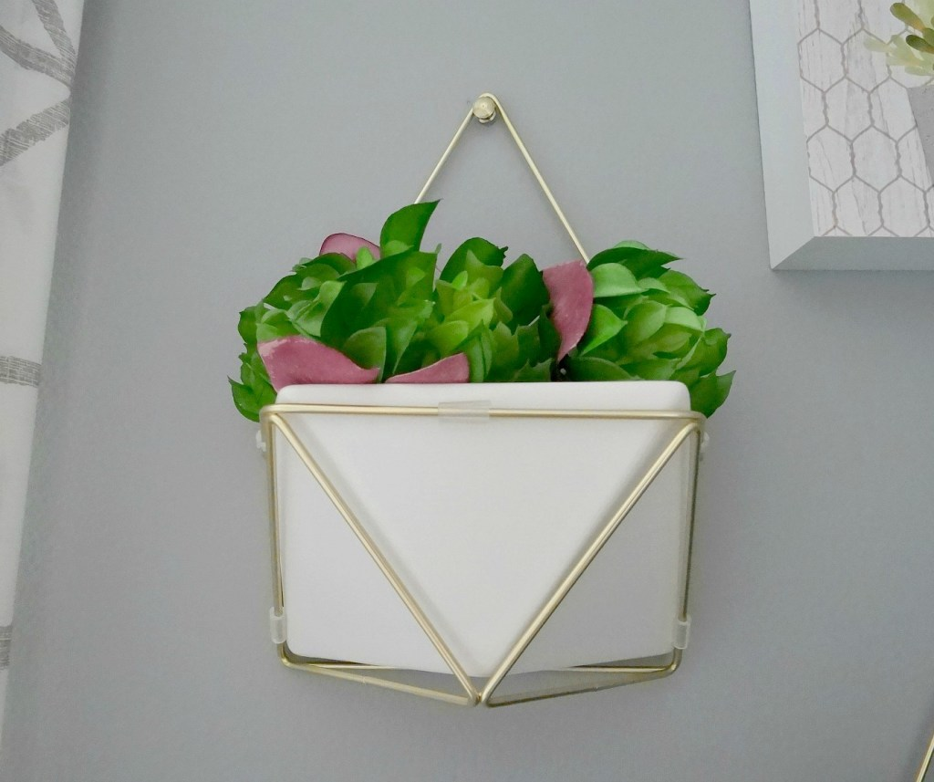 Hanging wall planter - Beauteeful Living